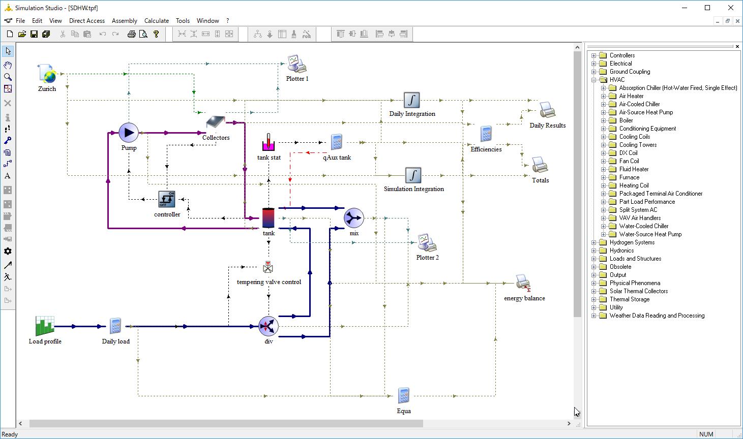 SimulationStudio